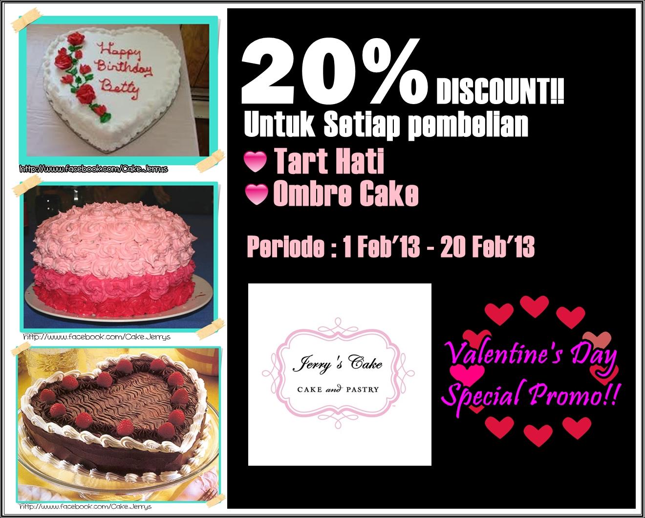 Valentine S Day Special Promo