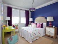 All About Accent Walls!