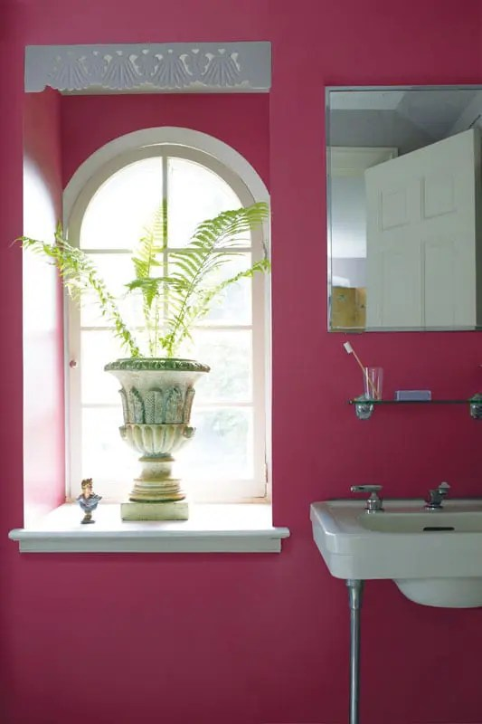 2015 Bathroom Color Trends You Have To Check Out - Jerry Enos Painting