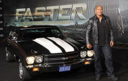 Fast And Furious 6 Doms Car Wallpaper The Cars Of Drive The Original Getaway Chevelle Garrett