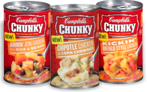 Campbells Chunky