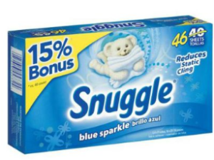 Snuggle-Fabric-Softener-Sheets