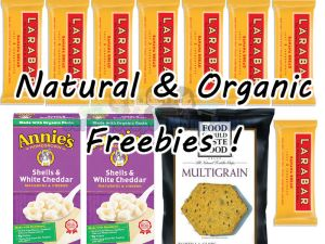 Natural Freebies