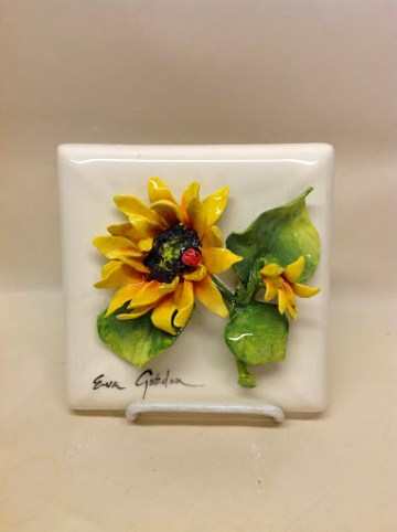 IMG_0368 Sunflower Tile