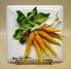 tile-vegetables-carrots-with-ladybug