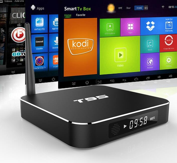 Wifi Lamp Metal Case T95 Android Tv Box | Shenzhen Jerstech Limited
