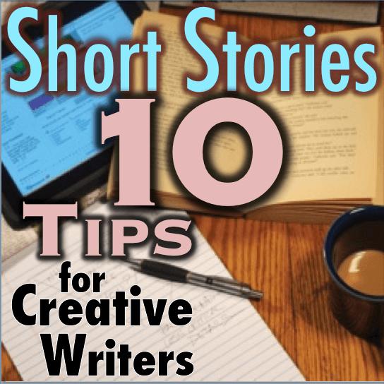 55 Creative Writing Story Starters
