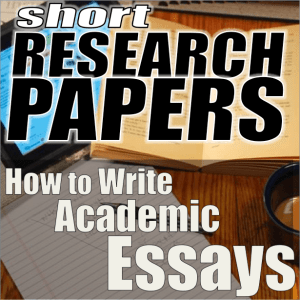 What are some ideal websites used for researching essay questions?