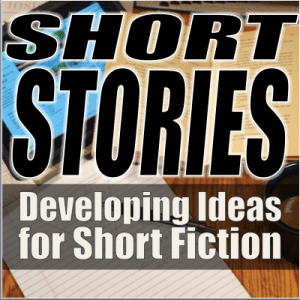 Would a title of a short story be an example of word choice?