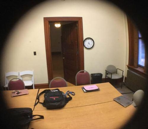 essays on jury duty