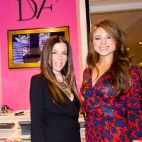 House of DVF - Fashion Show Presentation - Styling Event