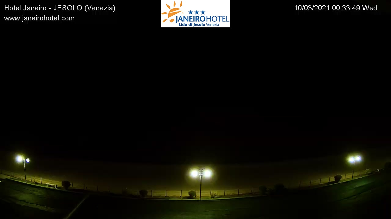 Jesolo Venezia Webcam Jesolo Venezia Webcam