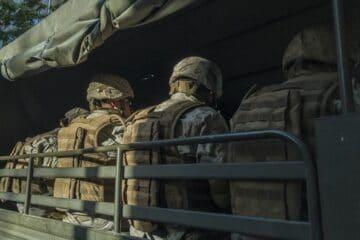 Afghanistan danske medier
