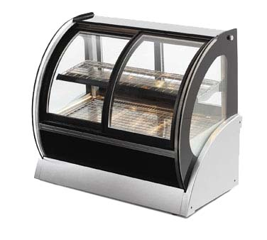 Countertop Food Display Case Vollrath 40882 Refrigerated Countertop Deli Display Case 60 In