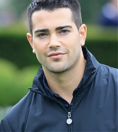 Jesse Metcalfe at FitFlop Celebrity Golf Tournament