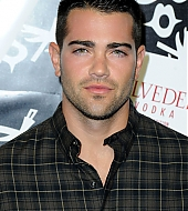 Jesse Metcalfe at (Belvedere) RED Brings THE BOX To LA