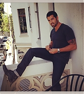 Jesse Metcalfe on Instagram