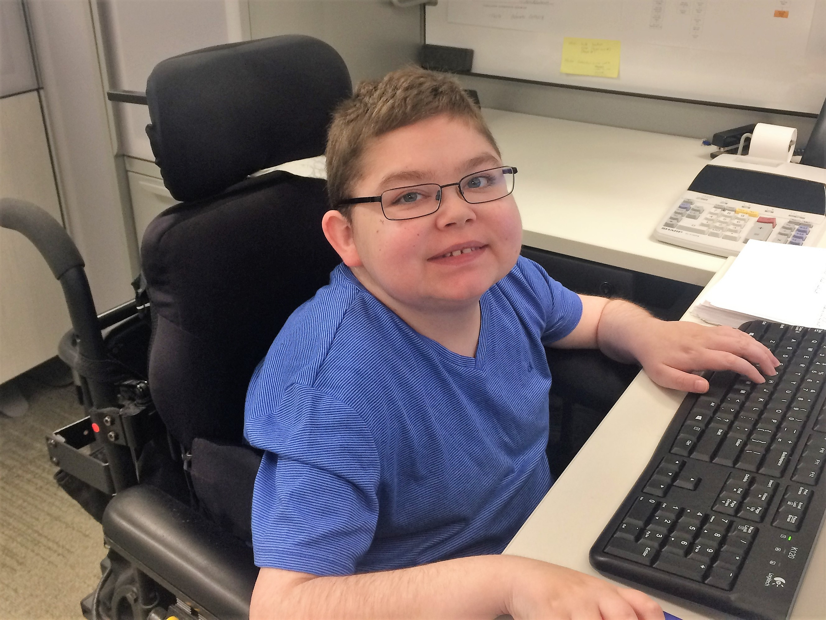 Duchenne Muscular Dystrophy Quotes Families Duchenne Muscular Dystrophy Jesse 39s Journey