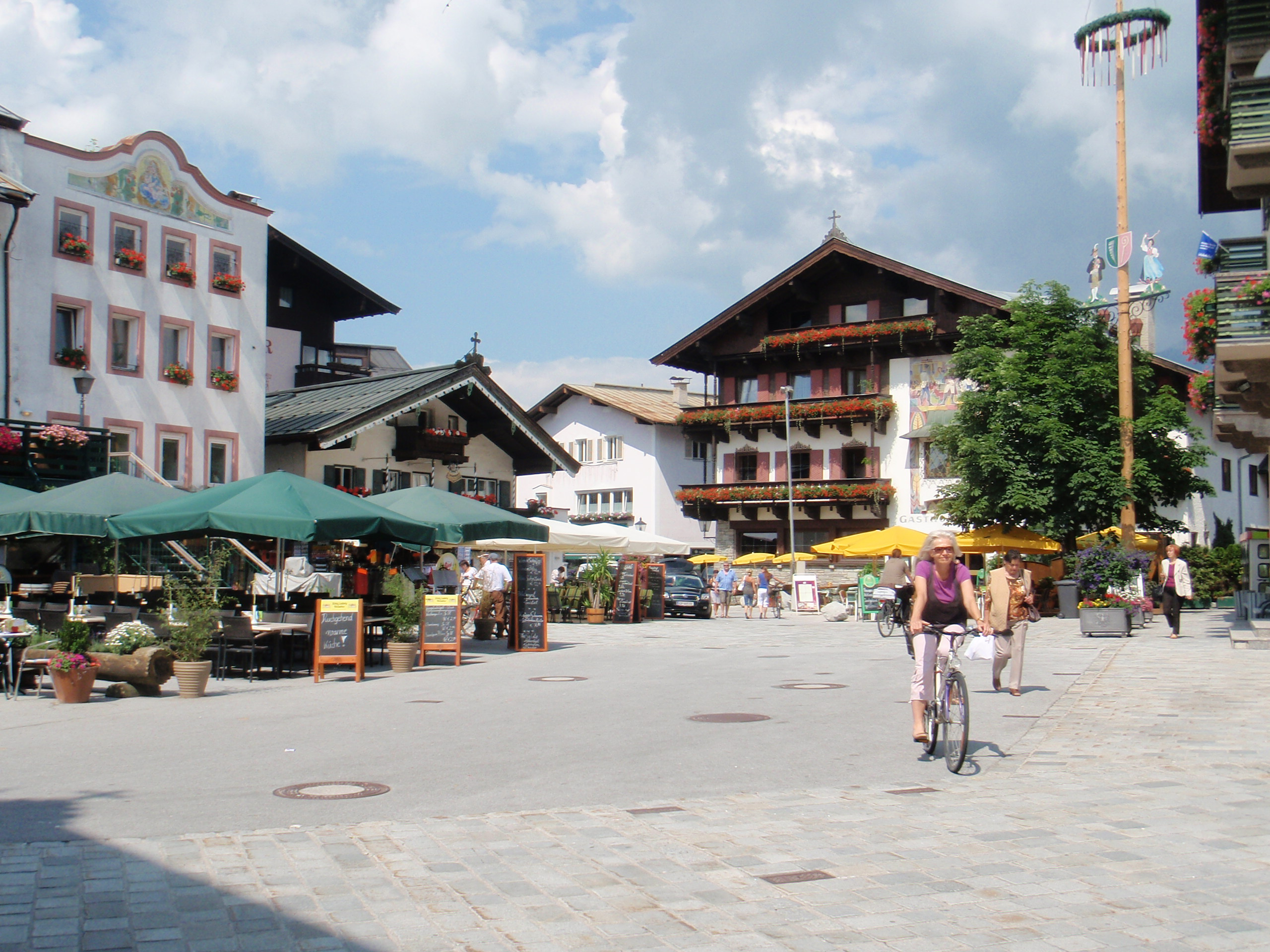 Hotel Park St Johann What Is The Definition Of Quaint St Johann Austria