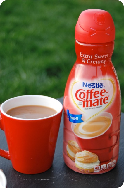 Coffee-mate Extra Sweet & Creamy