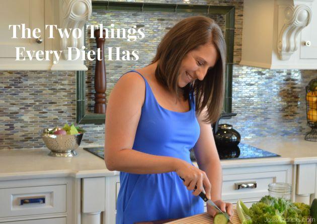 2 diet things