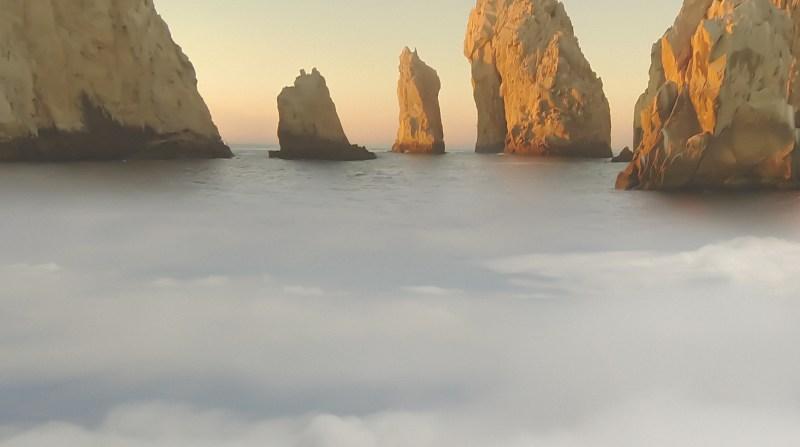 Cloud Chasing | Cabo San Lucas
