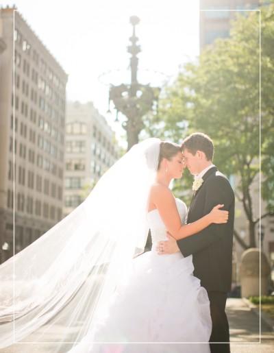 Photography: Jamie Sangar Photography | Jessica Dum Wedding Coordination