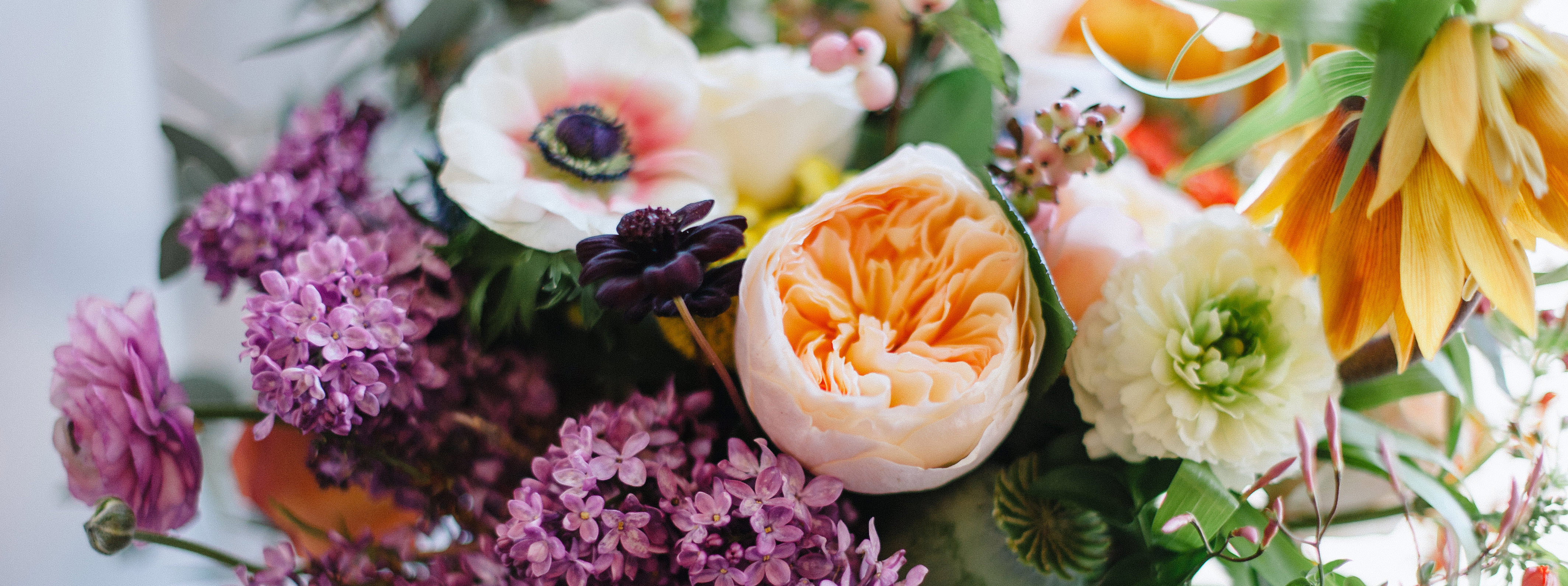 Photography: Alicia Wines Photography | Florals: Meg Catherine Flowers | Jessica Dum Wedding Coordination