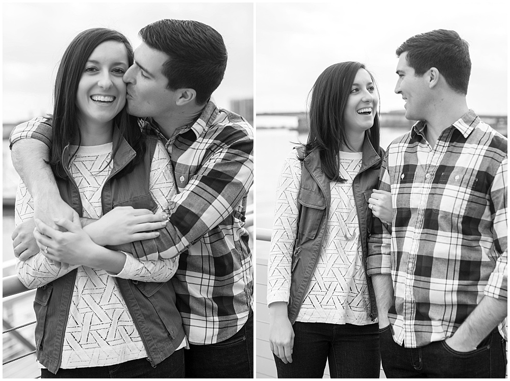 Washington, DC Engagement Session | Molly Connor Photography