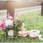 Fall wedding bouquet | Ivan & Louise Images and Jessica Dum Wedding Coordination