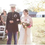 father of the bride, rustic barn wedding, ellie + tyler, ivan and louise images, jessica dum wedding coordination