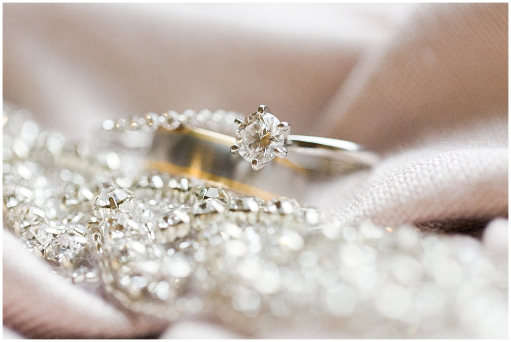 Bridal jewelry | Ivan & Louise Images and Jessica Dum Wedding Coordination