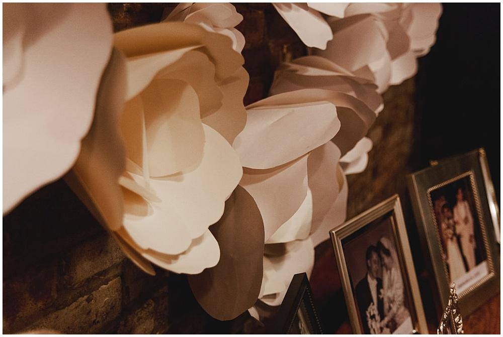 Chicago urban rustic wedding | Sandra Armenteros Photography + Jessica Dum Wedding Coordination
