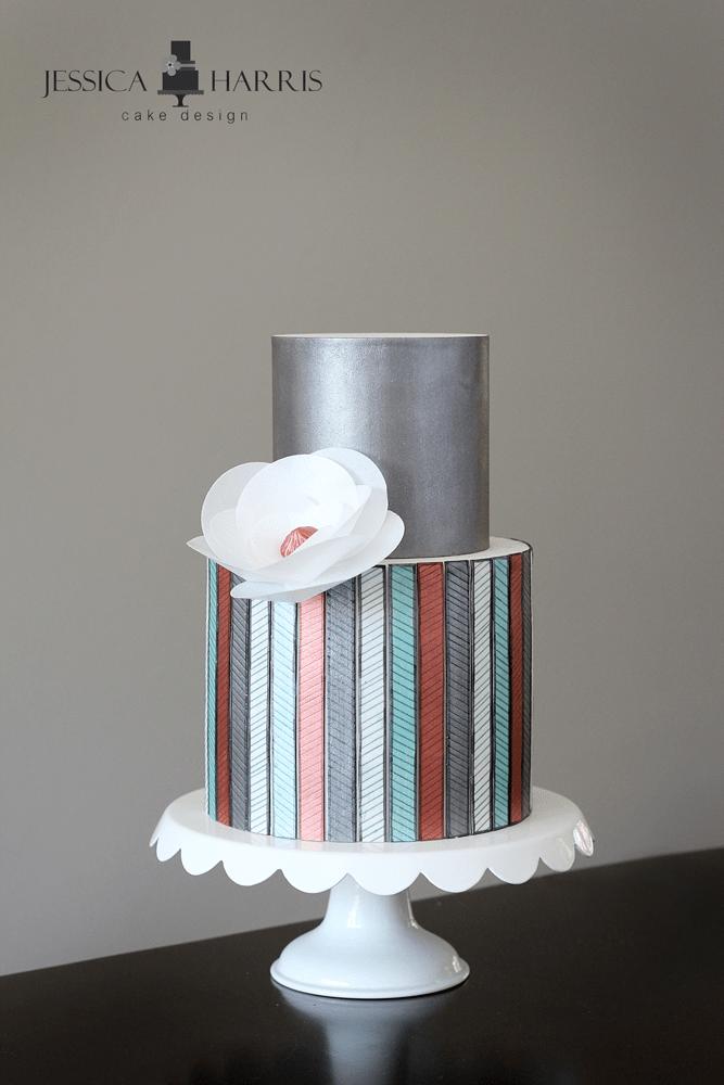 Learn Over 20 Elegant Cake Textures Now Jessica Harris