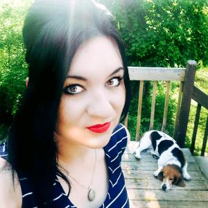 Jessica J. Johnston Graphic and Web Designer