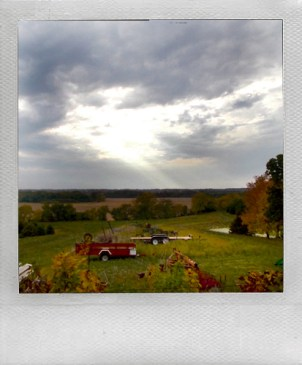 Doug Arrow - St Joseph Missouri - Final Resting Place