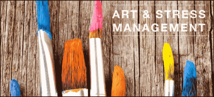 Art Therapy & Stress Management