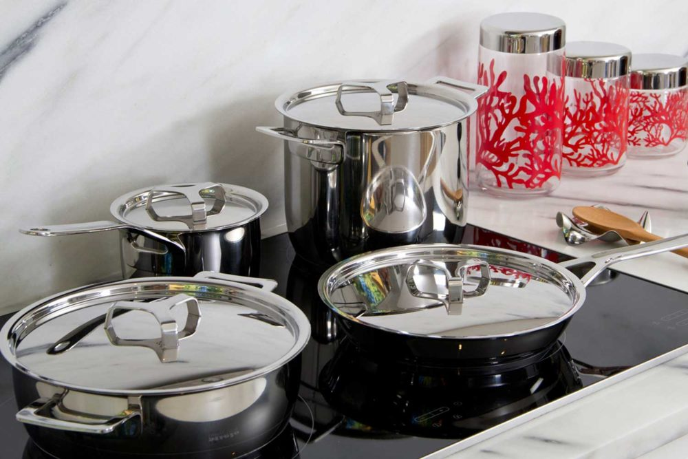 Table Charm: How to Avoid Buying Scammy Cookware