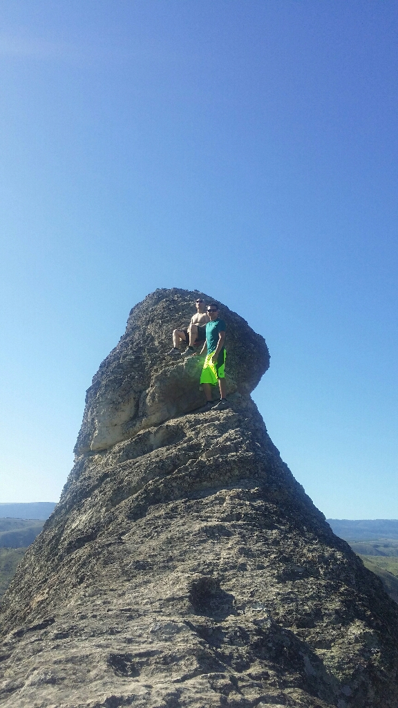 On top of the World with Mr Jarrett Merl of the World Wide Group