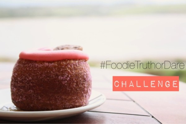 FoodieTruthorDare - 1