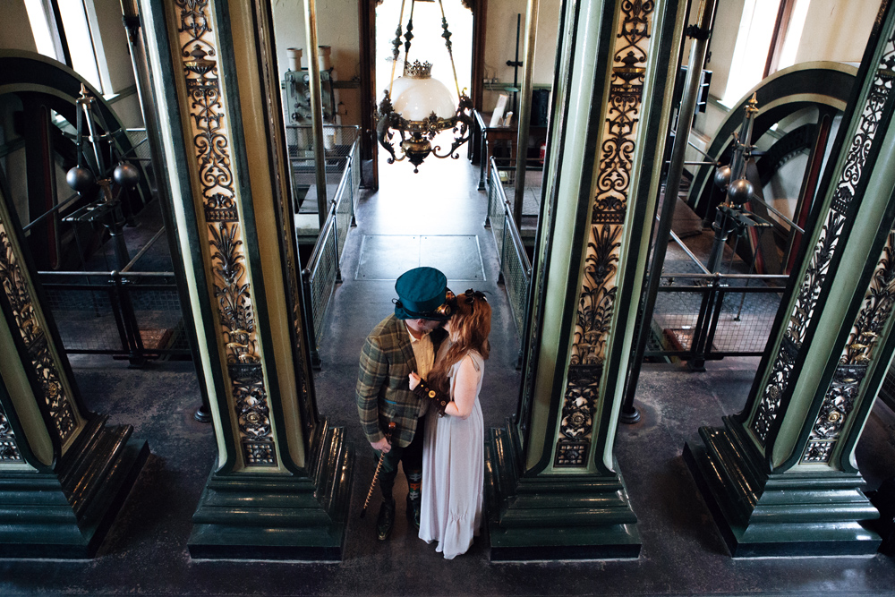 Papplewick-Pumping-Station-Wedding-S&R-262