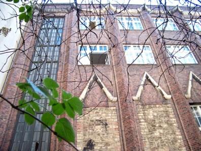 """ESBF Ansicht """"altes Gemeindehaus"""""""