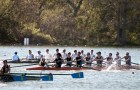 Jesuit Crew Rock the Boat at the Heart of Texas Regatta