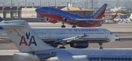 Dallas' Airlines: Ranked Mediocre, Likely Diverging