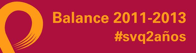 Balance 2011-2013: dos años de Zoido