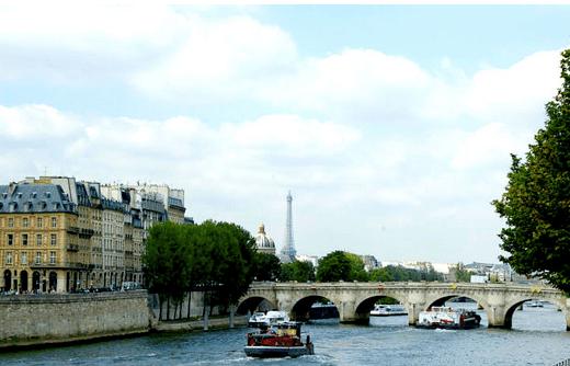 Photo - Hip Paris