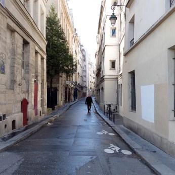 rue de Bievre Paris 75005