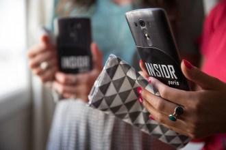 Insidr phones