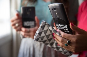 Inside INSIDR: The Coolest Smartphone Rentals in Paris