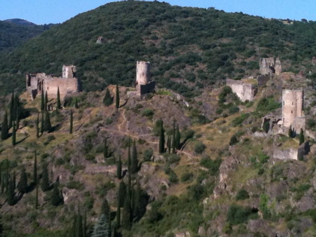 Cathar Castles - Southwest France